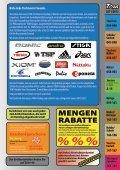 TOM Tischtenniskatalog 2011/2012 - Sportteam Freckmann - Seite 3