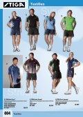 TOM Tischtenniskatalog 2011/2012 - Sportteam Freckmann - Seite 4