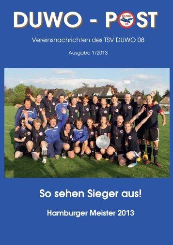 DUWO - P ST - TSV Duwo 08