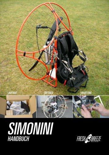 Das Handbuch für den Simonini kann hier als PDF ... - Fresh Breeze