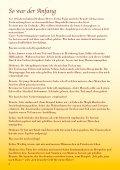Hospizbote Nr 10 - Hospizbewegung Varel e.V. - Page 6