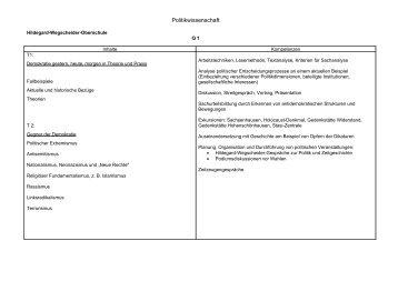 Qualifikationsphase - hildegard-wegscheider-oberschule berlin