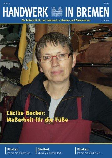 Cäcilie Becker: Maßarbeit für die Füße - Wir lieben Schuhe