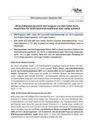 Deutsch (PDF, 258 KB) - KfW