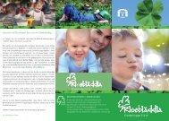 Kinderkrippe Kleebläddla - Kinder- & Jugendhilfezentrum Fürth