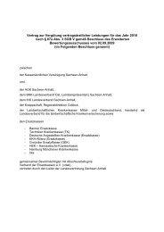 PDF , 38 kB - Kassenärztliche Vereinigung Sachsen-Anhalt