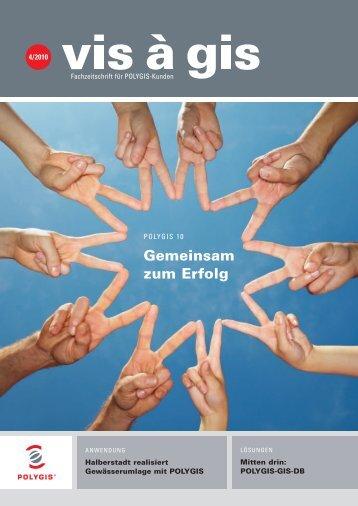 Download als PDF - LANDSCAPE GmbH