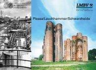 05 – Plessa/Lauchhammer/Schwarzheide - LMBV