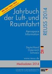 Mediadaten 2014 - Reuss
