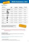 Mediadaten 2014 - Reuss - Seite 5