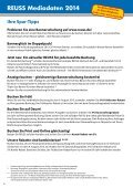 Mediadaten 2014 - Reuss - Seite 6
