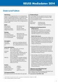 Mediadaten 2014 - Reuss - Seite 7