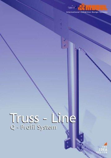 Truss - Line - Modul International