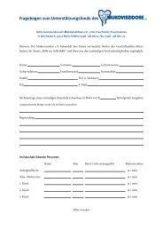 Unterstützungsfonds-Fragebogen (PDF) - Mukoviszidose e.V.