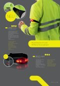 REFLEKTIONSARTIKEL REFLECTIVE WEAR - Perfacts - Seite 3