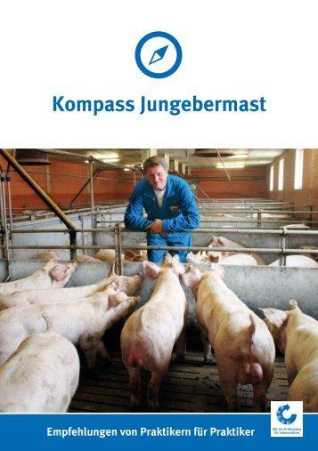 Kompass Jungebermast - QS Qualität und Sicherheit GmbH