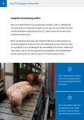 Kompass Jungebermast - QS Qualität und Sicherheit GmbH - Seite 6