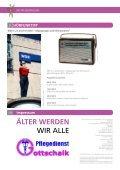 ÄLTER WERDEN WIR ALLE      - Pflegedienst Gottschalk - Seite 4