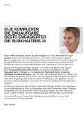 EINSEITIG zum Ausdrucken - Burkhalter Technics AG - Seite 3