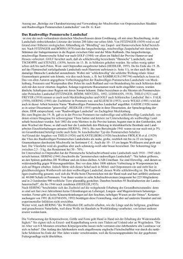 Gesamter Txt als PDF - Zuchtverband für Ostpreußische Skudden ...