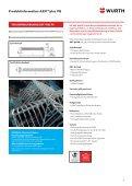 KONSTRUKTIVER HOLZBAU - Wuerth AG - Seite 3