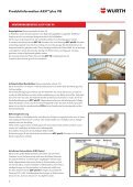 KONSTRUKTIVER HOLZBAU - Wuerth AG - Seite 6
