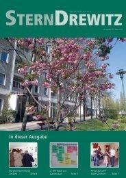 Ausgabe 31 vom Mai 2011 - Stadtkontor