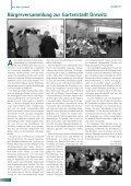 Ausgabe 31 vom Mai 2011 - Stadtkontor - Seite 4