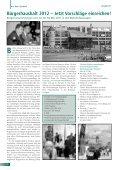 Ausgabe 31 vom Mai 2011 - Stadtkontor - Seite 6