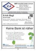 Zeitung vom 12.05.2013 - TSV Au id Hallertau - Seite 4