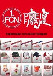 7 - 1. FC Nürnberg