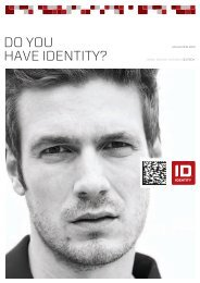 ID® Identity - Bruns und Debray