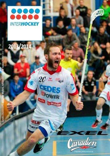 Sandro Dominioni, Alligator Malans, Schweizermeister ... - Interhockey