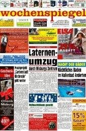 Q1 - Wochenspiegel Hannover