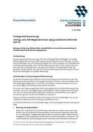 MH Praxisgerechte Baunormung.pdf - Zentralverband Deutsches ...