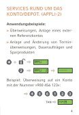 Anleitung für den TAN-Generator - Cortal Consors - Seite 5