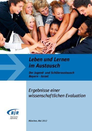 Download - Bayerischer Jugendring