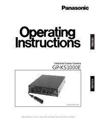 GP-KS1000E/G 8/10/18