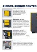 Kolbenkompressoren AIRBOX / AIRBOX CENTER - SEITZ ... - Seite 4