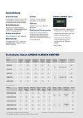 Kolbenkompressoren AIRBOX / AIRBOX CENTER - SEITZ ... - Seite 6