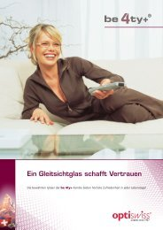 be 4ty+ (PDF) - Optiswiss AG