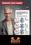 auf alle Brillengläser* und Brillenfassungen**! - Optiker Risch - Seite 2
