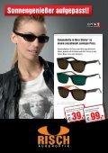 auf alle Brillengläser* und Brillenfassungen**! - Optiker Risch - Seite 3