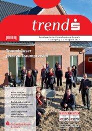 Magazin - OSPA