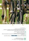 katalog koni - Polski Związek Hodowców Koni - Page 2