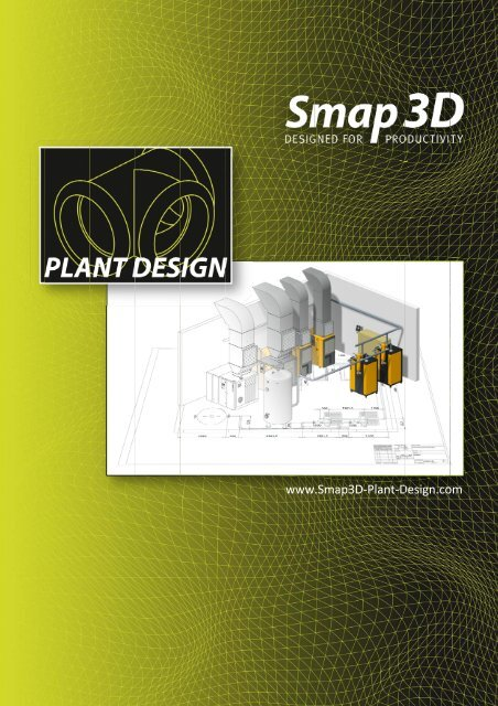 Smap3D Plant Design - Solid System Team