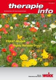 Therapie Info Juni 2013 - Wiener Gebietskrankenkasse