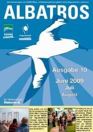 Albatros Junior - Augustenstift zu Schwerin