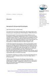 Das Rundschreiben als pdf-Datei - DLRG