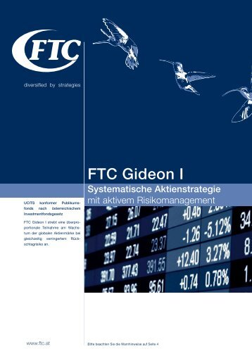 FTC Gideon I